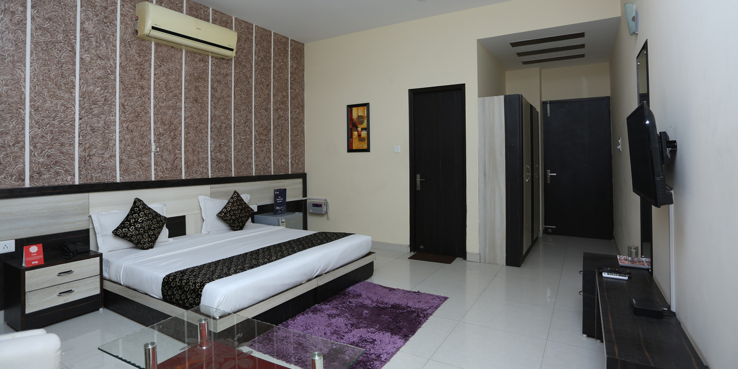 istay-best guest house Gurgaon